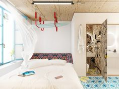 Welcome to the Tripster Surf Hotel on the Côte d'Argent The Idealist