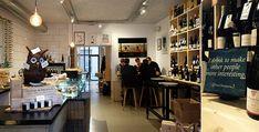 Le bar à vins du jeudi soir Muraato  épicerie fine & cave à manger 7 rue Charles-Dullin, Lyon 2e.