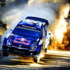 """""""Sébastien Ogier et Julien Ingrassia sont champion du monde de WRC pour la troisième fois ! .................................................. #WRC…"""""""