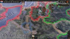 Hearts of Iron IV - Luxembourg Survival - Part 11