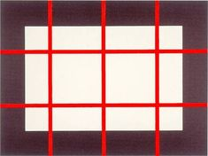 Artist's Against Torture, 1993 by Donald Judd (1928-1994, United States)