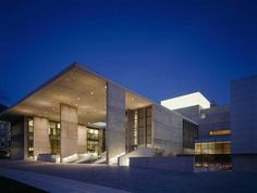 ARCHISEARCH.GR - GRAND RAPIDS ART MUSEUM / WHY ARCHITECTS / MICHIGAN
