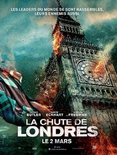 La Chute de Londres #La Chute de Londres #fullstream #filmstreaming