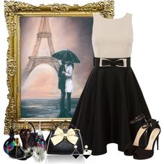 """Untitled #2069"" by barbarapoole on Polyvore"