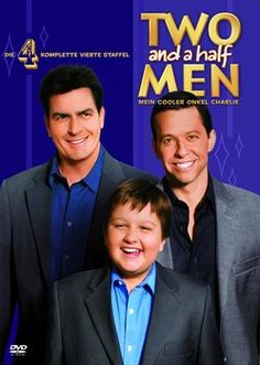 Two and a Half Men [Staffel 4] <3