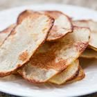 Nu-Wave Oven Homemade Potato Chips... if you dont have one of these, get one!