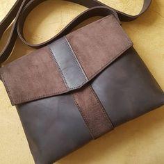 Шоколадка для прекрасной Елены @kolosova__elena . Чистый кайф, а не сумка!