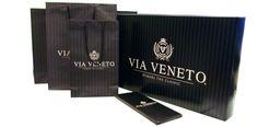 Antilhas reformula linha de embalagens da Via Veneto
