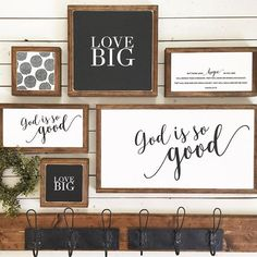 my NEW designs launch TONIGHT, sign fam!!! >>>FAQs answered below: PLEASE READ<<< . my etsy shop opens at 6pm PST | 7pm MST | 8pm CST | 9pm EST | link to shop HERE ➡️ @vineandbranchestx . thank you for all of the hobby lobby LOVE! your kindness and encouragement mean THE WORLD. here are some FAQs we've been getting since our big announcement: . ARE YOU STILL MAKING SIGNS? goodness, yes! our mckinney, tx business remains the same. still hustling and cranking out the handcrafted v+b signs that…