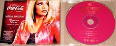 CD Melanie Thornton - Wonderful Dream & Holidays are coming