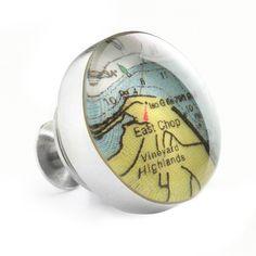 """Silver Lapel Pin (3/4"""")"""