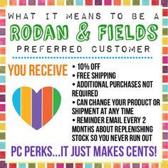 Become a Prefered Customer and SAVE! www.clang7.myrandf.com/ca