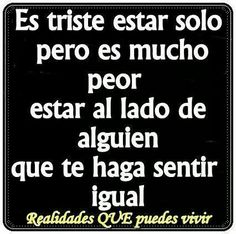 Muy cierto! :(