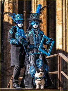 Carnaval Venise 2016 Masques Costumes | page 26