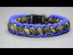 Pulsera paracord Curling Millipede - Pulseras Paracord y Bisutería Paracord Watch, Paracord Keychain, Paracord Bracelets, Paracord Braids, Paracord Knots, Paracord Tutorial, Bracelet Tutorial, Internet Safety For Kids, Snake Knot