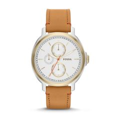 FOSSIL - watches, handbags, accessories, and apparel - www.fossil.com #pintowin #fossil #30looksfor30years