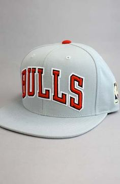Always wanted the white snapback, just never could find it