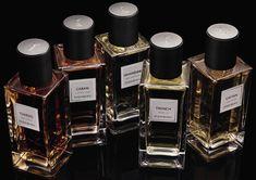 Eaux de Parfum, Yves Saint Laurent
