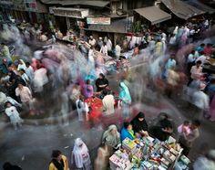 Terengganu My Heritage: Around the world: The living in metropolis, Mumbai...