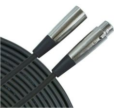 Horizon Low Z Microphone Cable - 25' by Horizon. $15.83. Hand-soldered connectors. Two-conductor, 24-gauge, low-impedance black cable with copper spiral shield. All standard Horizon Music cables assemblies carry a full Limited Lifetime Warranty to the original purchases against defects in materials and workmanship.