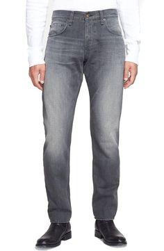 rag & bone Mens 'RB15X' Skinny Fit Jeans Size 34 in Pullman Grey NWT $220 #ragbone #SlimSkinny