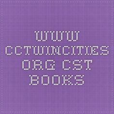 www.cctwincities.org - CST books