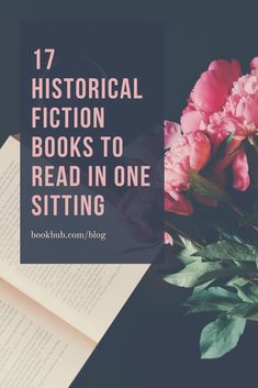 Top historical fiction books to read in 2018, including some historical true stories.