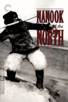 Watch Nanook of the North (1922) Full Movie Online Free
