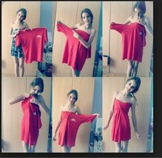 #dress #fun #diy