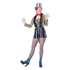 $45 - Rocky Horror Show Colombia Costume – asylumzone