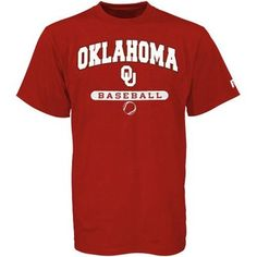 Steven needs some new OU gear so I can throw out the old stuff with holes in it!