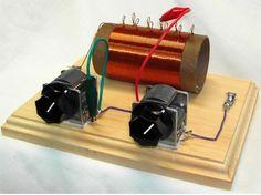 Morgan Antenna Tuner
