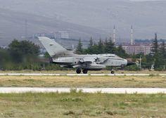 Panavia Tornado IDS MM7023 6-63 6 Stormo AMI 08-06-16