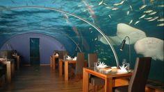 Los 10 restaurantes más bonitos del mundo. México aparece en la lista