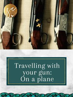 Are you planning on travelling with your gun on a train? Victoria talks about how you should preprare, what you need to know and best practice for taking your gun on a train. This is video 2 of a 3 part video series. Shooting Club, Lady Games, Shooting Equipment, Guns, Advice, Train, Travelling, Blog, Victoria