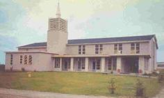 Chapel - Loring AFB, Maine
