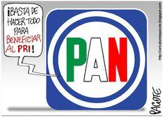 CARICATURISTA PACOTE: EL PAN Y EL PACTO