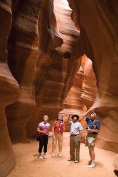 Antelope Canyon, AZ    http://www.tauck.com/tours/usa-tours/western-usa-travel/grand-canyon-tour-cy-2013.aspx