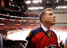 """Trump Team Didn't Put Nominees to 'Sex, Drugs and Rock 'n' Roll' Test:  February 10, 2017  -     Vincent Viola, an owner of the Florida Panthers hockey team, in 2013. Mr. Viola, who was nominated for secretary of the Army, withdrew after concluding that it would be an """"insurmountable"""" task to disentangle himself from his many businesses."""