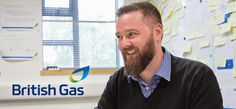 UX-ing the UK's biggest energy supplier: Q&A with British Gas Head of UX and Design