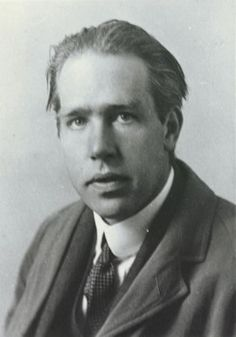 Niels Bohr was a Danish physicist who made fundamental contributions to understanding atomic structure and quantum mechanics, for which he received the Nobel Prize in Physics in Classical Physics, Nobel Prize In Physics, Great Thinkers, Quantum Physics, Nuclear Physics, Quantum Mechanics, Important People, Physicist, Physical Science