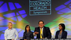 USA: Using Innovative Community Partnerships to Address the Social Determinants of Health Report from the Colorado Health Symposium
