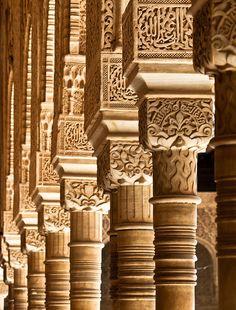 Alhambra (Granada)   Flickr - Photo Sharing!