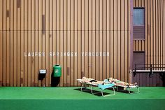 Dennis Iwaskiewicz - untitled - 2013 #summer #vienna #sunbathing #swimm #urban #photography #filmphotography Film Photography, Urban Photography, Vienna, Places, Pictures, Image, Furniture, Home Decor, Summer