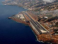 Airport, Madeira
