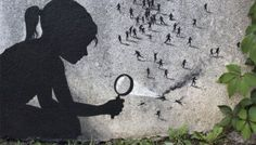 Creative Street Art by Pejac