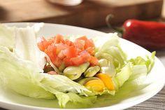 Ensalada de habas y verduras en escabeche | Cocina y Comparte | Recetas