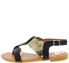 Sandals you'll love