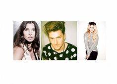 Henry Holland, Grace Woodward and Zara Martin join stylish British line-up for Clothes Show Live 2012 #FashionFavourites #WomensFashion #TalentManagement