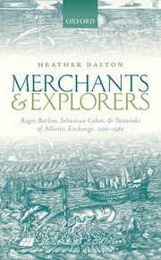 Merchants and Explorers: Roger Barlow, Sebastian Cabot, and Networks of Atlantic Exchange Tudor History, History Books, World History, Sebastian Cabot, Michael Bennett, Jim Crow, Arthur Conan Doyle, Explore, Music